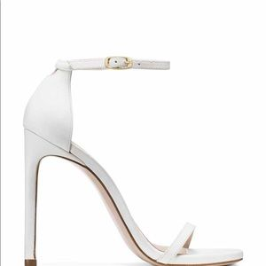 Stuart weitzman THE NUDISTSONG 105MM